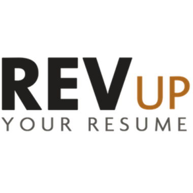 Rev-Up Your Resume